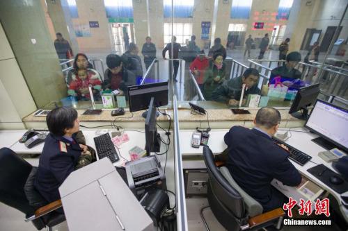 资料图。<a target='_blank' href='http://www.chinanews.com/'>中新社</a>记者 张云 摄