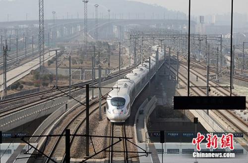 资料图 <a target='_blank' href='http://www.chinanews.com/'>中新社</a>记者 泱波 摄