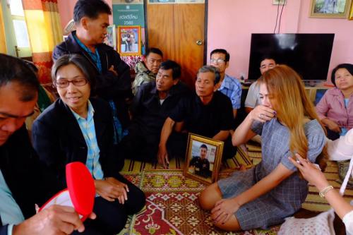 图片起源 :泰国《世界日报》