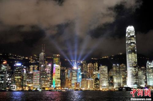 """""""2016全球城市竞争力排行""""香港排名经济体竞争力第九"""