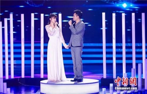 章龄之陈龙夫妻密意 对唱