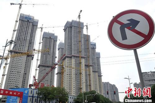资料图。<a target='_blank' href='http://www.chinanews.com/'>中新社</a>记者 韦亮 摄