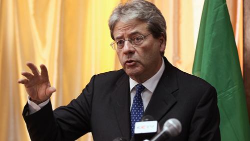 意大利总理