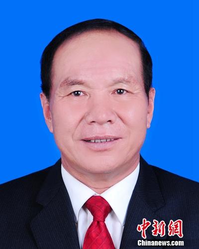 """新任西藏自治区主席齐扎拉:让西藏发展更有""""温度"""""""