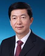 骆惠宁 图片来源:中国共产党新闻网