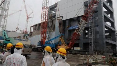 罹患血癌 首位日本福岛核电站维修工将状告东电