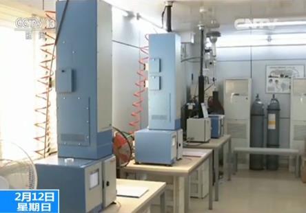 环保部:全国环境空气质量监测网已建成