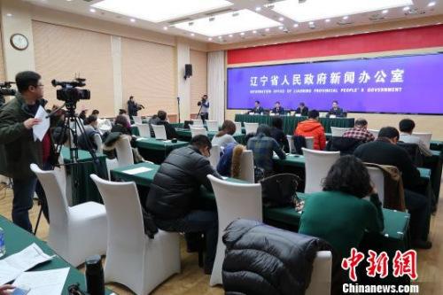 2月16日,辽宁省科技厅:对高新区实行末位淘汰制。 沈殿成 摄