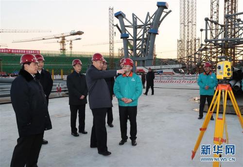 习近平把脉北京城市建设 规划先行引领中国城市发展