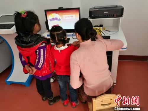 儿童听力障碍多因遗传 山西专家呼吁重视新生儿筛查