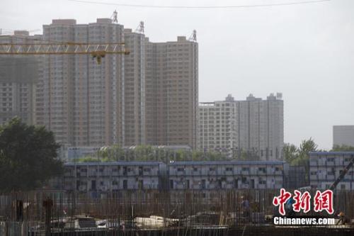 北京2月新房交易量再降 业界预计未来回暖空间有限