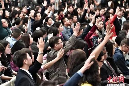 [两会晨报]旅游乱象怎么破?人大代表问诊开方