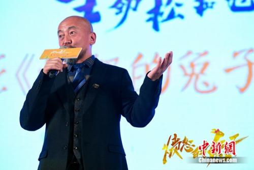 北电表演系老师王劲松斥行业乱象:耍大牌是自卑