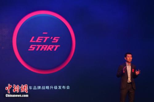 START创始人兼CEO 张丙军