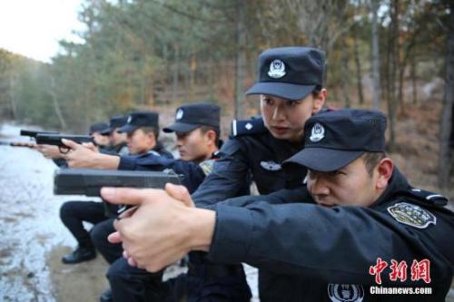 """中国警方国际执法迎""""合作""""时代 代表建言打造高精尖队伍"""
