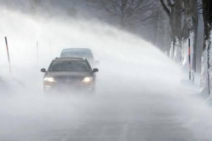 暴雪将袭美国东北部 数千航班取消5000万人受影响