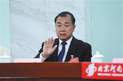 """河南高院院长张立勇建议设立""""国家错案警示日"""""""