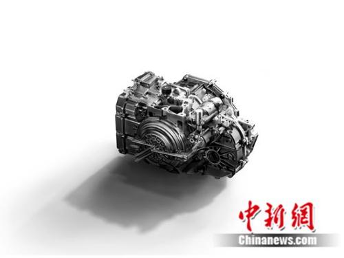 雪佛兰探界者将搭载通用汽车首款9速HYDRA-MATIC手自一体变速箱