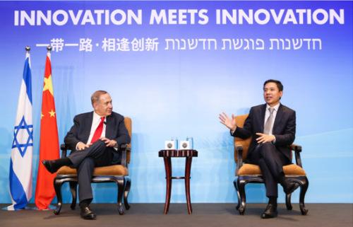 李彦宏支招以色列科技企业:学好中文才能拓展中国市场