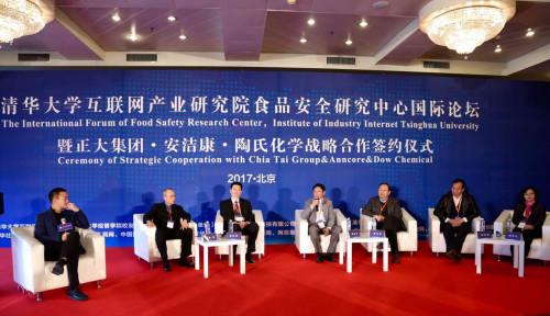 中国奶业协会副秘书长:国产奶可以放心喝