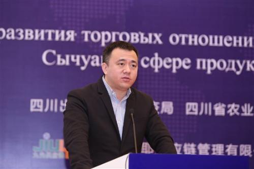 九曳供应链加速布局海外仓 中俄蔬果进出口迎新机遇