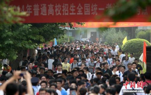 资料图 <a target='_blank' href='http://www.chinanews.com/'>中新社</a>发 泱波 摄