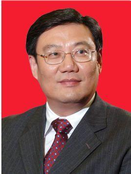 王文涛当选中共济南市委书记