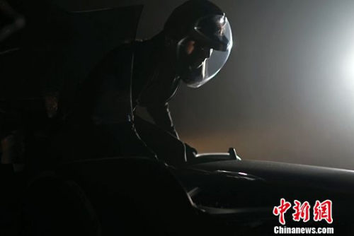 雷诺将在2017上海车展上全球首秀未来概念车