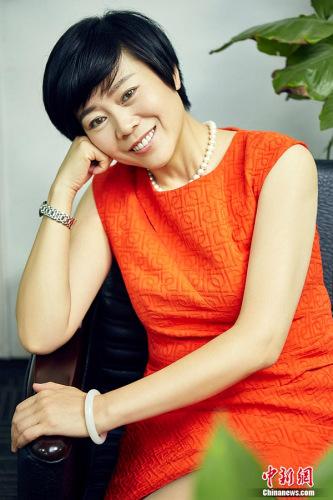58车CEO张文娟:未来将打造全新汽车生活服务圈
