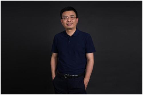 腾讯AI Lab副主任及西雅图人工智能实验负责人俞栋博士。企业供图