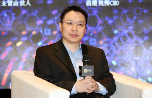 百度视频CEO胡浩:聚焦优质短视频PGC内容
