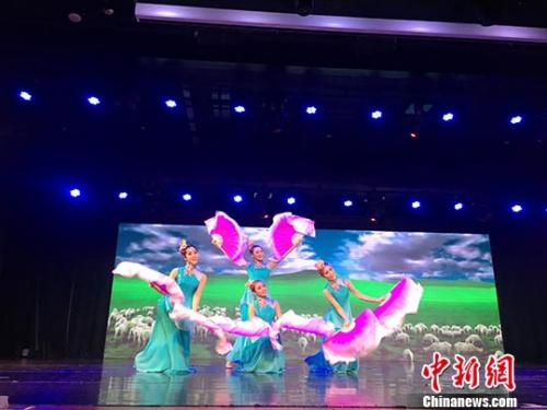 河北文化年活动在曼谷举行