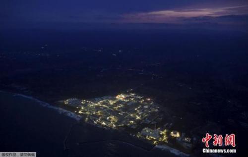 促进减排 日本启动可再生能源稳定供电验证试验