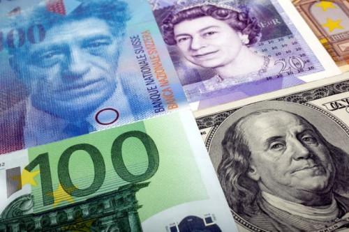 资料图:国际货币