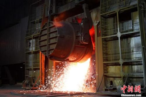 专家:5月份PMI显示中国经济运行保持稳中向好