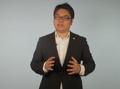 """华侨大学黄日涵:""""一带一路""""盛会开启合作发展新篇章"""