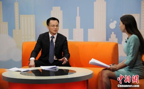 视频访谈:中国ECR委员会副秘书长孔洪亮