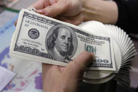 美元(资料图)