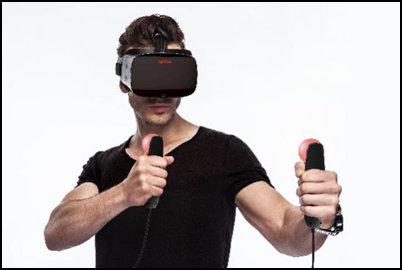 2017数博会大幕将启 蚁视VR带你大饱眼福