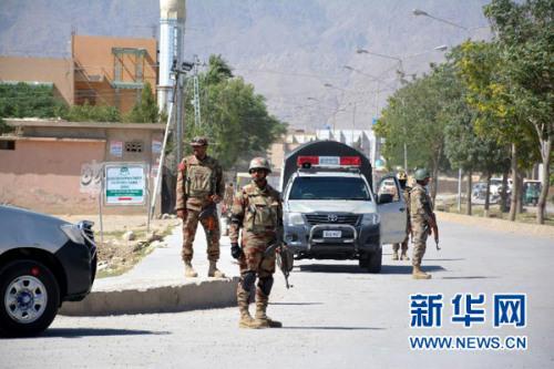 两名中国人在巴基斯坦遭绑架 绑匪身份仍待确认
