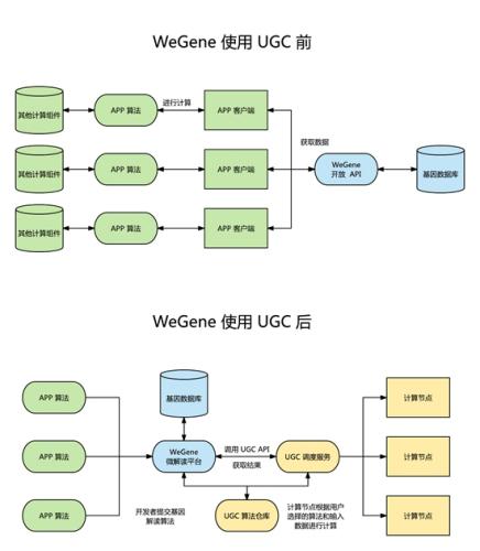 利用UGC攻克技术难题 WeGene加速解读基因秘密