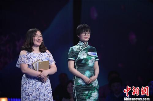 李星星、吕茕姨甥