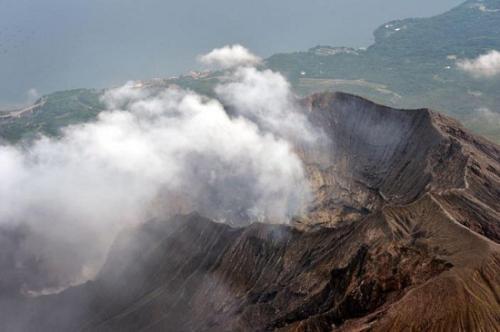 火山(资料图)