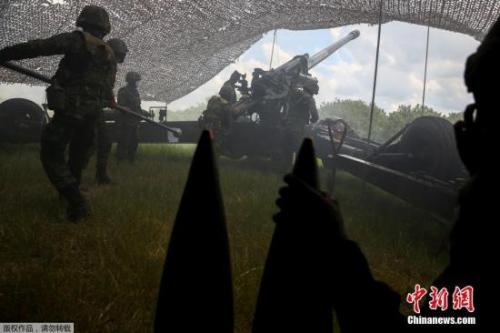 美军或调整移师关岛计划 驻冲绳部队迁出将延后