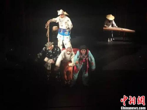 中國,羅馬尼亞,戲曲,京劇,布加勒斯特