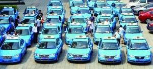 江苏南昌1356辆爱心车明天一对一接送高考考生