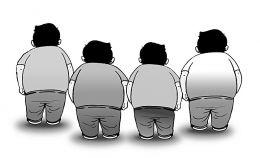 我国儿童膳食不均衡问题突出 3000多万小胖墩