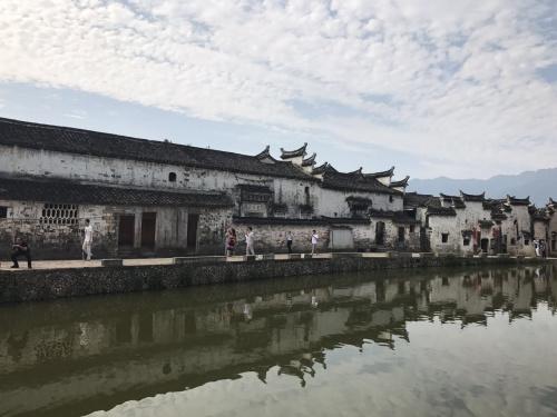 河阳古民居 ,拍摄者:李婷婷