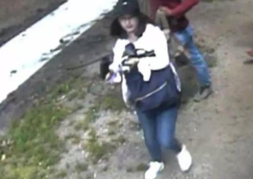 FBI找到涉中国女留学生失踪案车辆信息