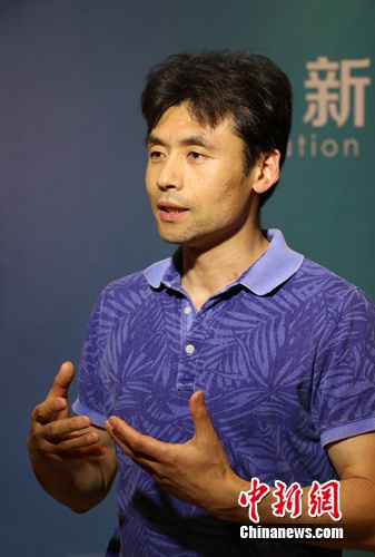RSi(瑞易信息技术)销售总经理吴承峰